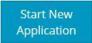 CEU BA start new application